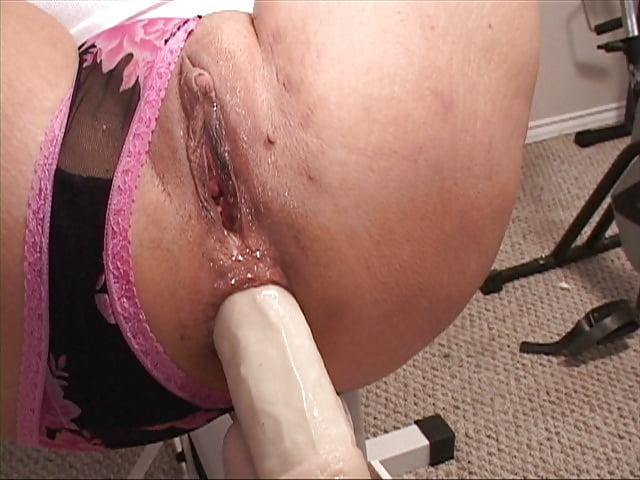 Asshole Latina de Abuso