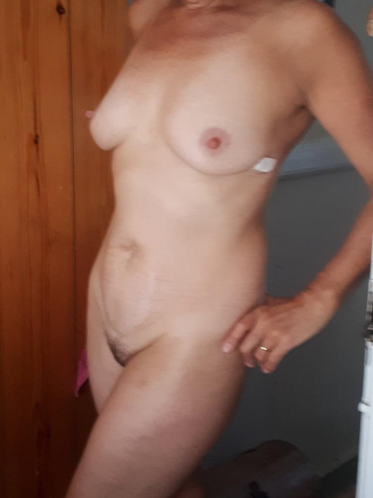 Sister saw me naked