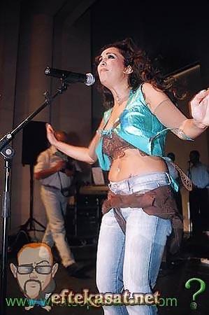 arab star nue