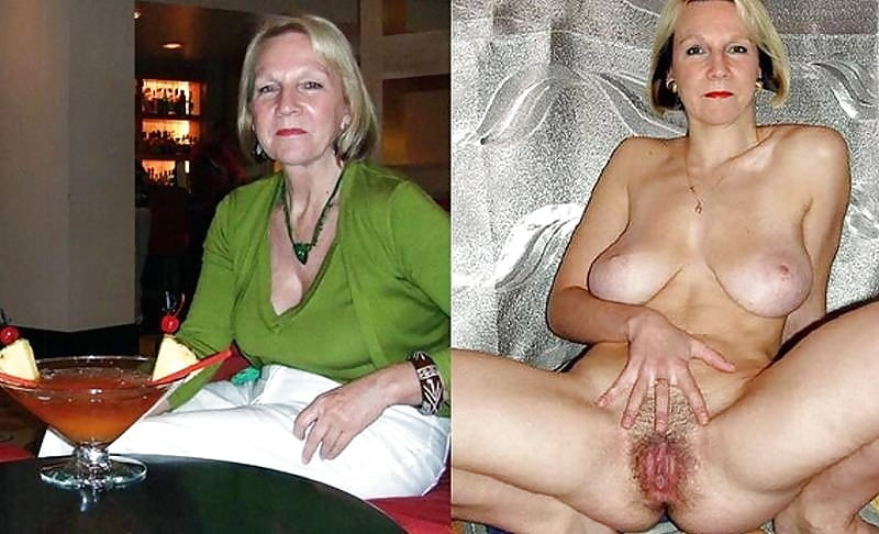 Amateur mature mother in law pussy 14