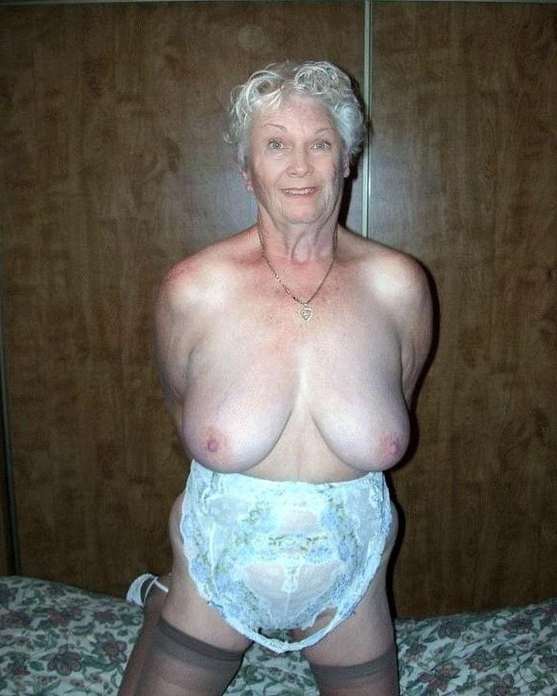 Great Granny Tits - 426 Pics - Xhamstercom-5487