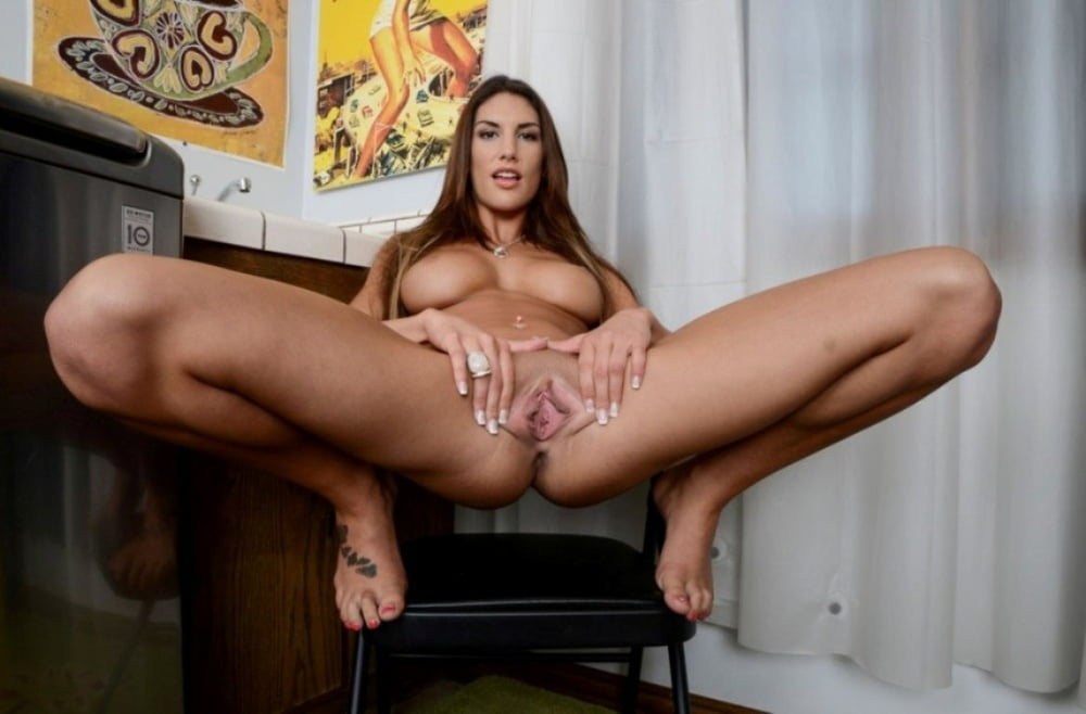 August Ames 8