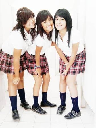 Chicas del cebetis