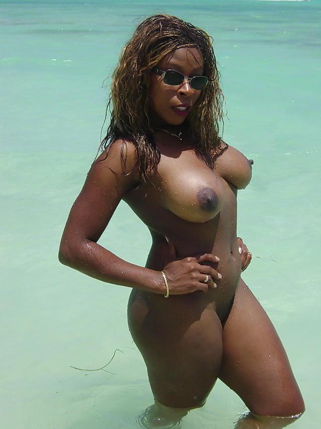 Sexy girls on jamaica nude beach negril and hedonisim