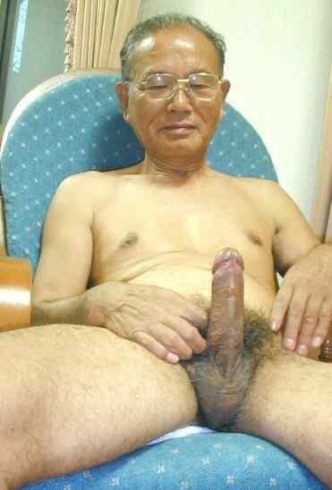 japanese-oldman-nude