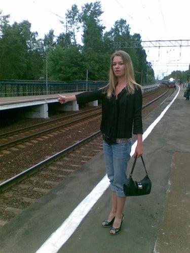 Sisova Veronika Naltshik Moskva - 32 Pics