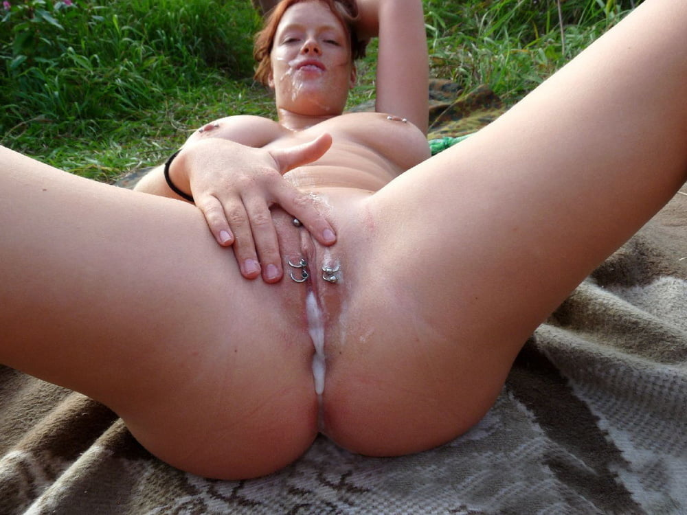 Young creampie compilation