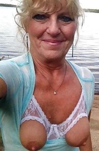 More boobs less bra