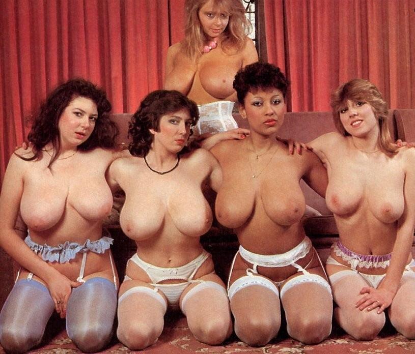Vintage boobs tube-3118