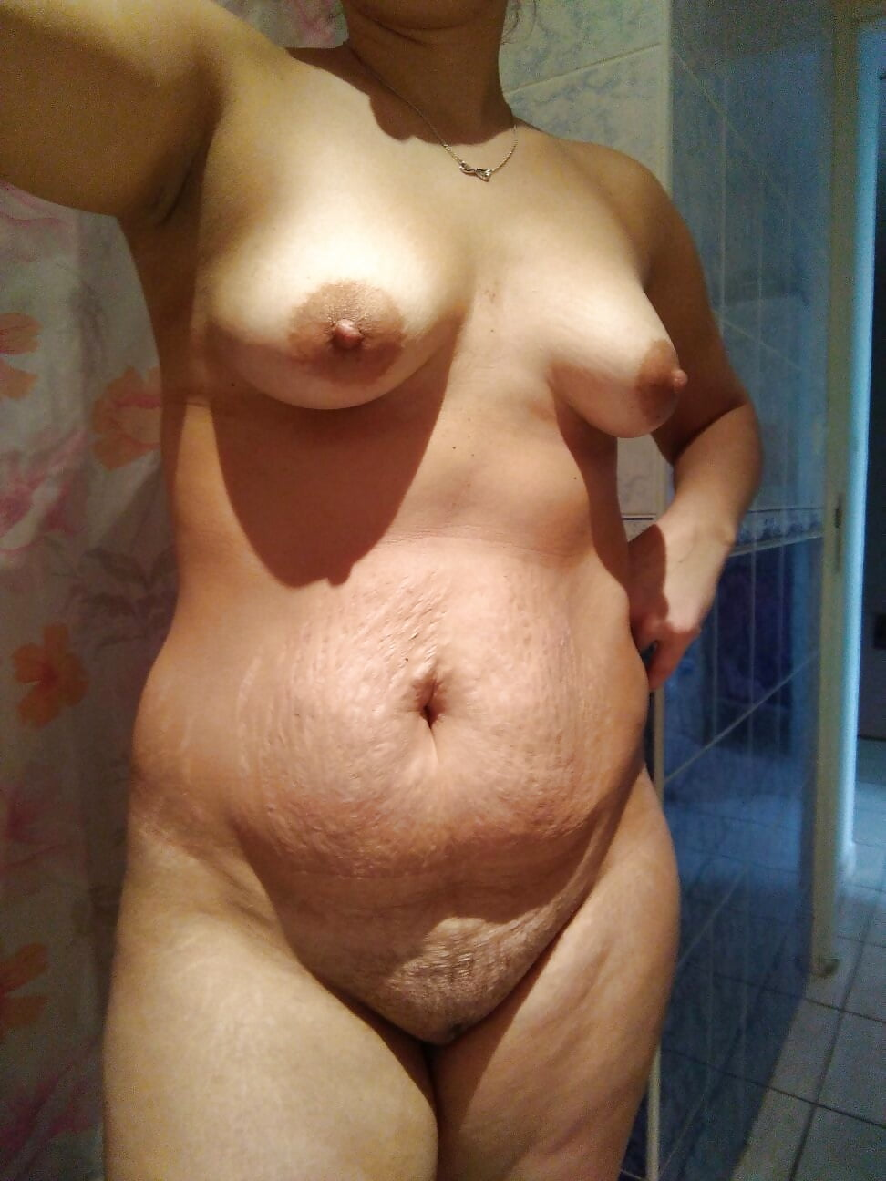 Tumblr mature saggy belly