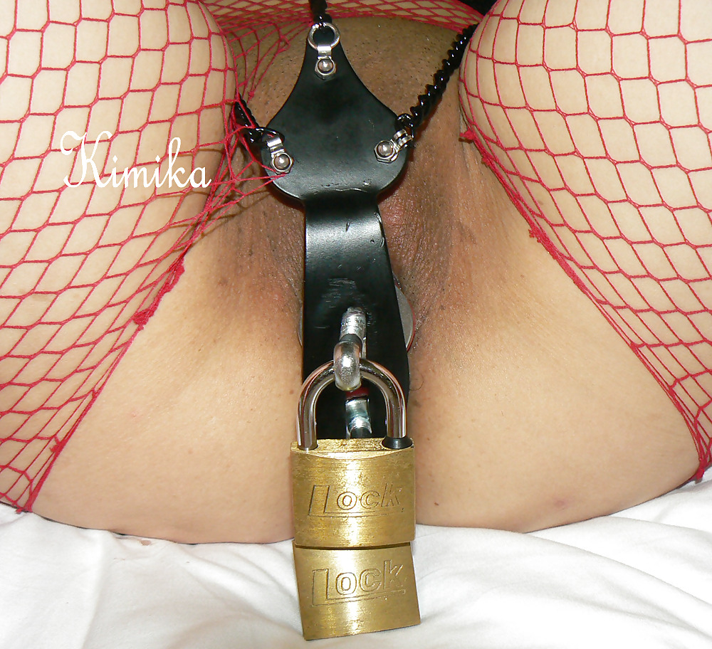 Chastity Belt Bdsm Tumblr