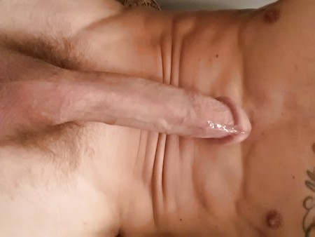 my big hard cock