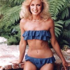 Donna Mills  nackt
