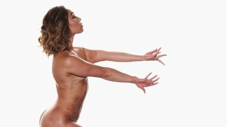 Nude ohashi Gymnast Katelyn