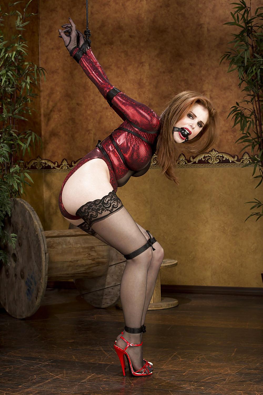 bondage-highest-quality-photos-blonde-g-string-pussy
