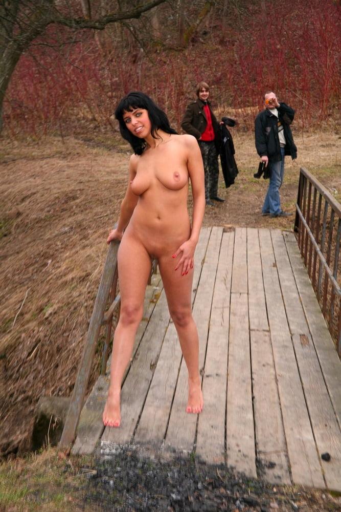 Naked yolonda ross in stranger inside ancensored