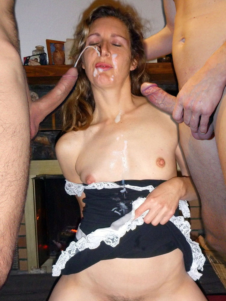 Slut shemale porn photo
