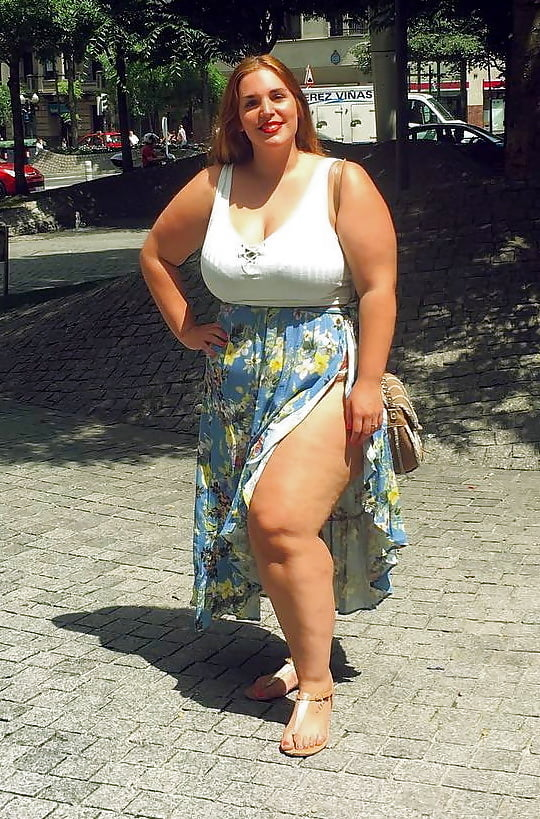 уже соображала, толстые ляжки фото девушек никого