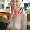 Amateur homemade old granny and matures wifes