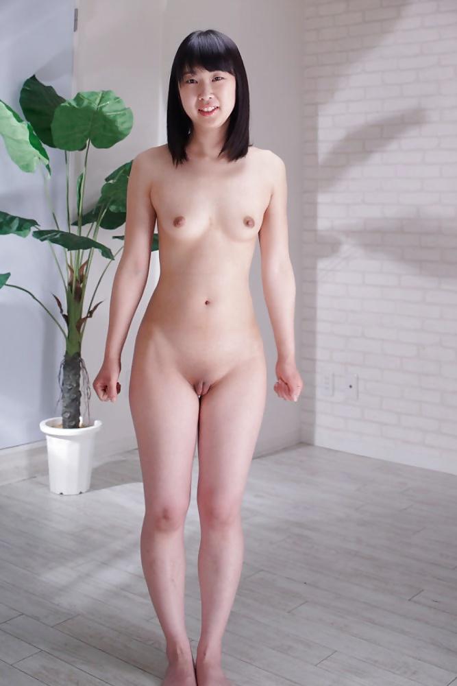 Naked japanese school girls