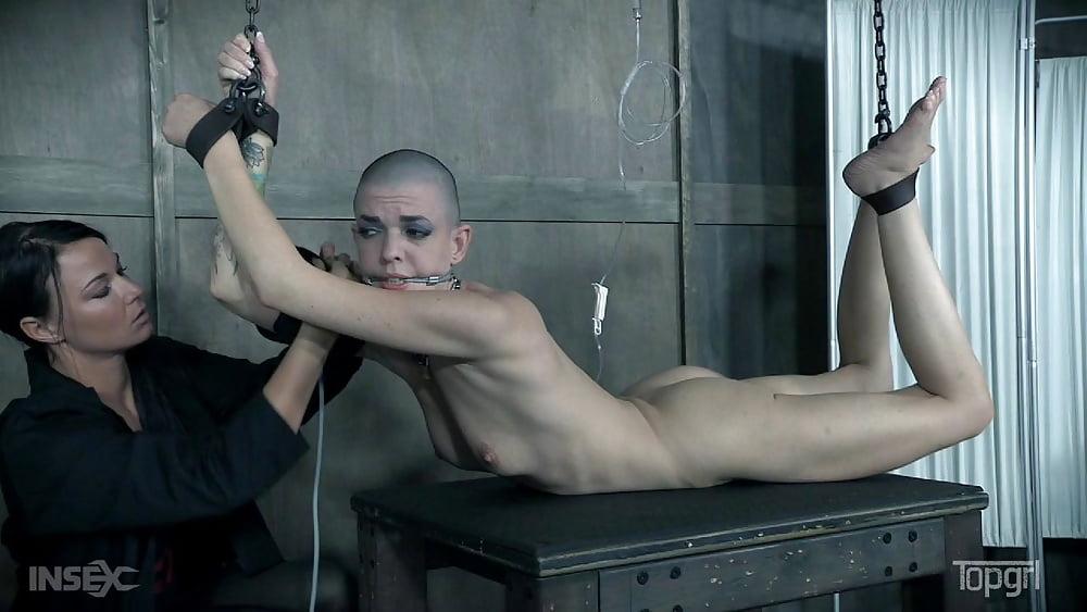 Cruel mistress nude