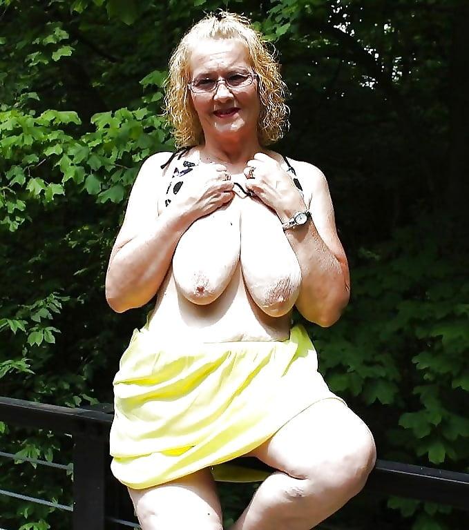 Tit babes granny pictur — photo 13