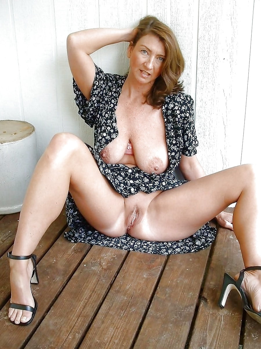 Sexy mature married women — img 7