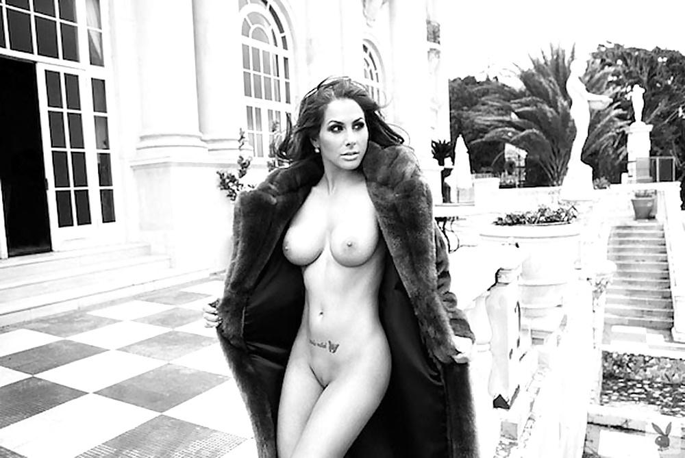 Playboy Famous Call Girl Ashley Dupre Sextape Spankbang Com 1