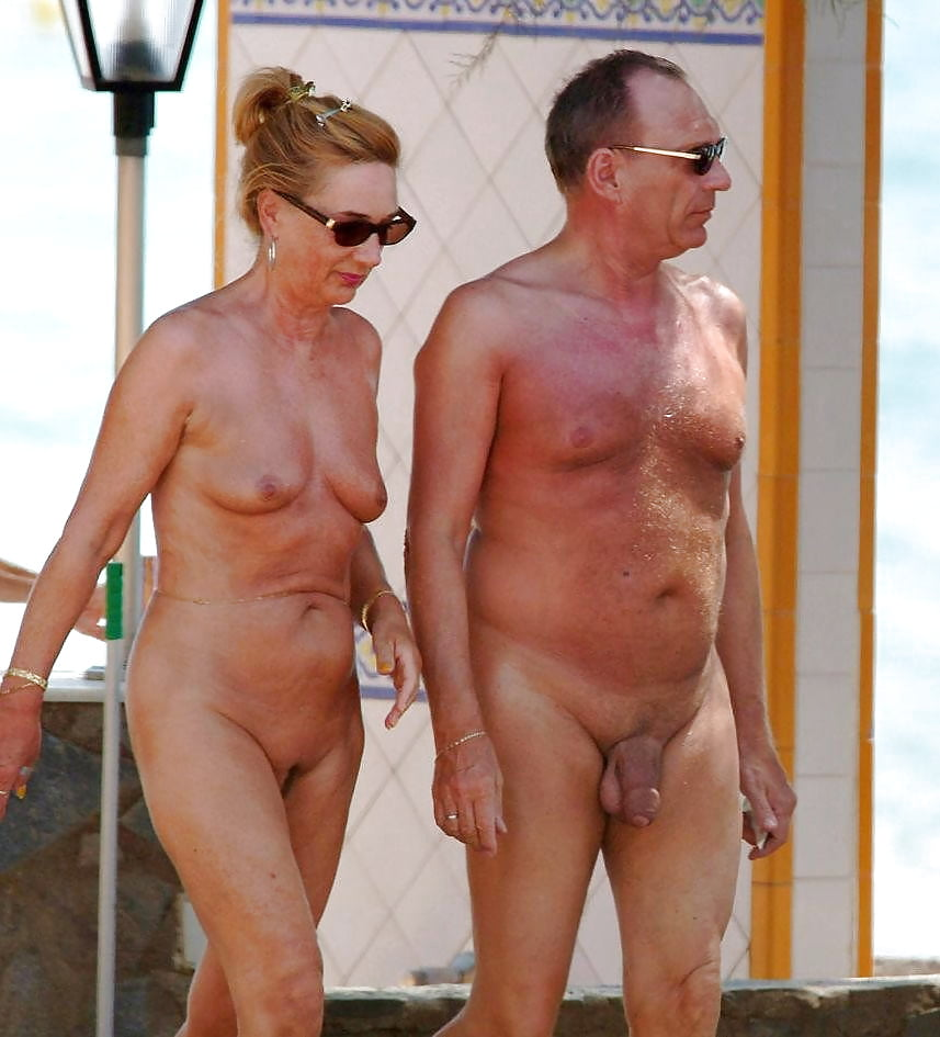 nude mature couples pics