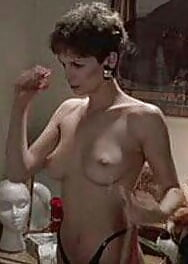 Naked jamie lee curtis