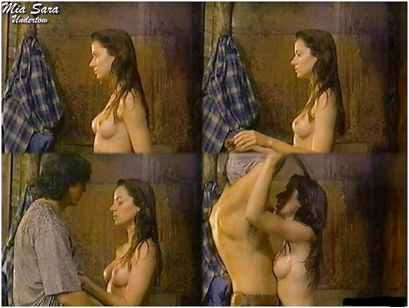 Mia sara nude in undertow