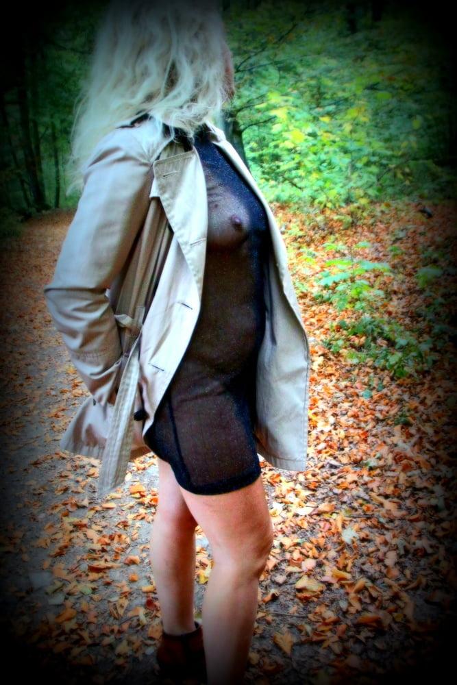 Alexandra ross balade a la campagne - 2 3