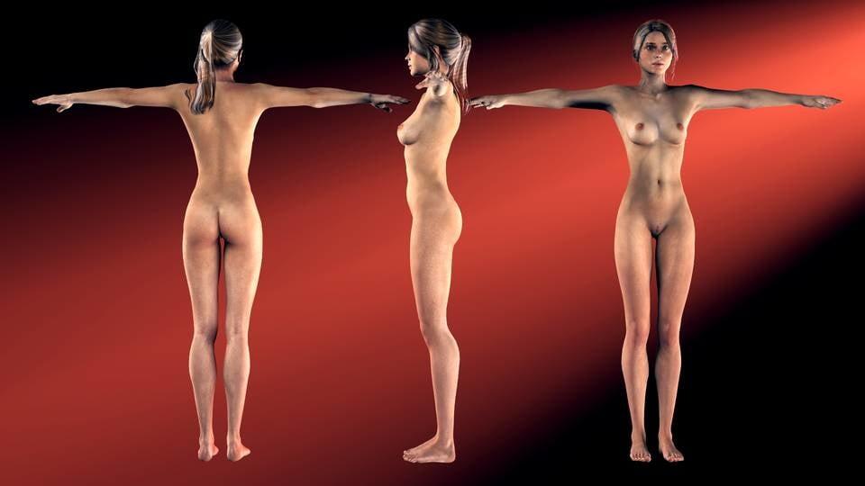 Plumers Dress Sandals Nude Glitter Fabric