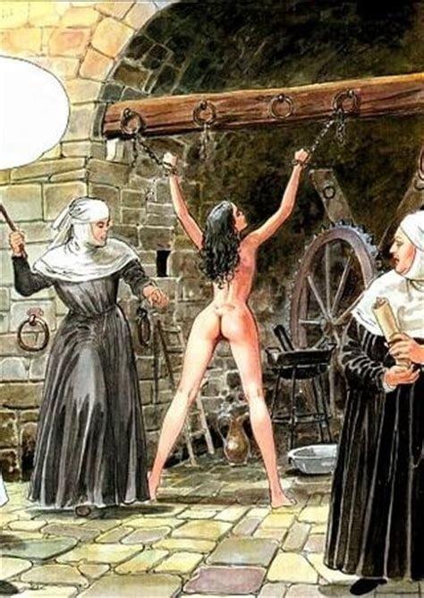 животе наказание в монастыре эротика дело мимо
