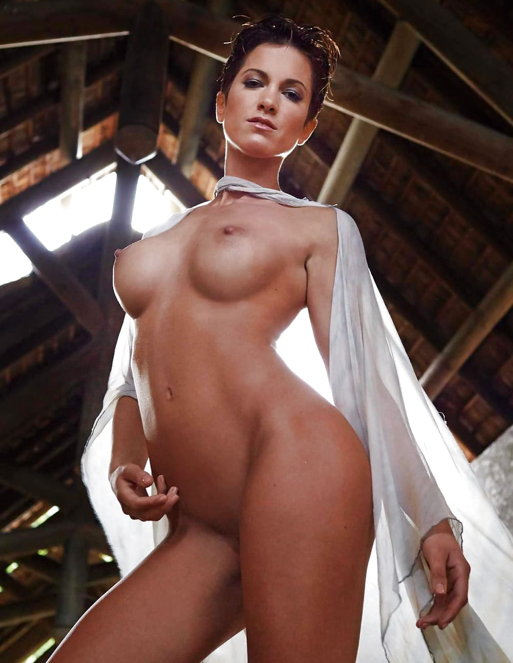 Playboy isabell horn nackt Yahoo ist