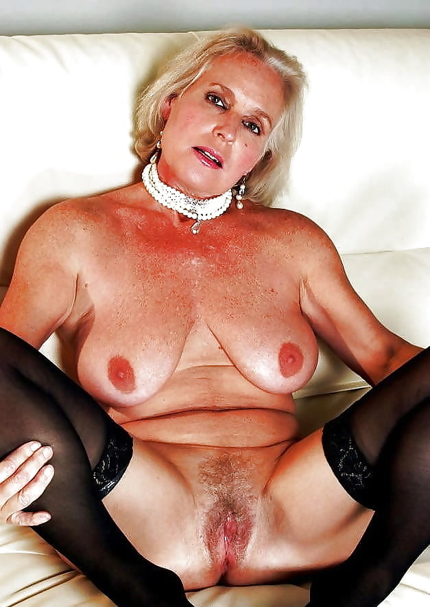 Hole granny and mature picture stretching handjob