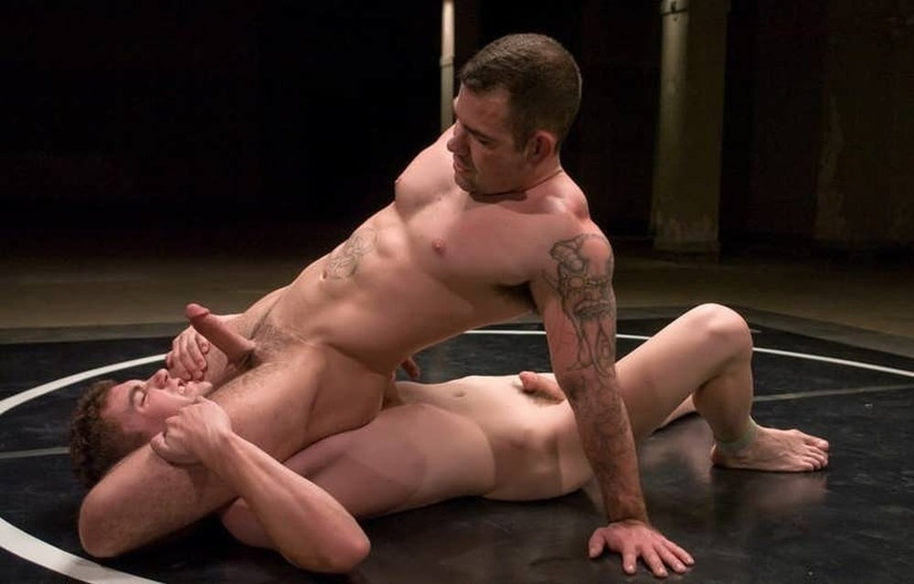 Topless Boys Naked Wrestle Png