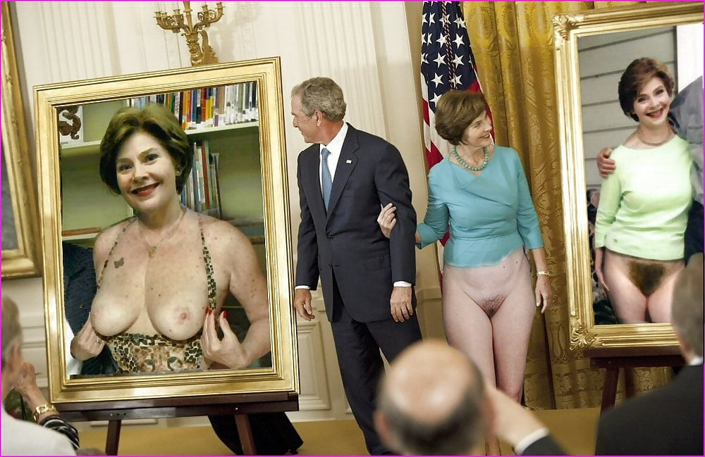 naked-laura-bush-sex-games