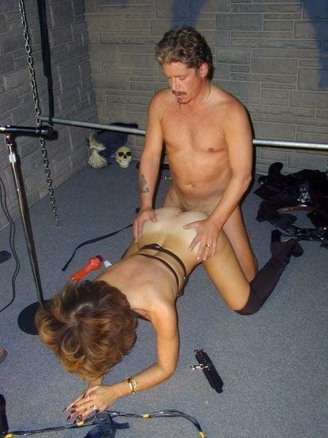 Amateur porn treesome-6392