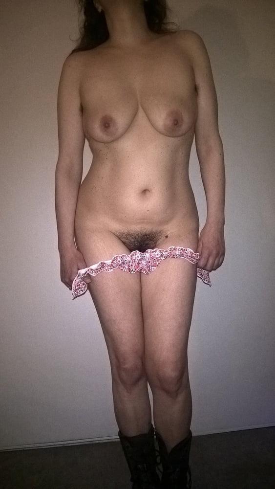 Hairy JoyTwoSex Topless Bikini - 60 Pics