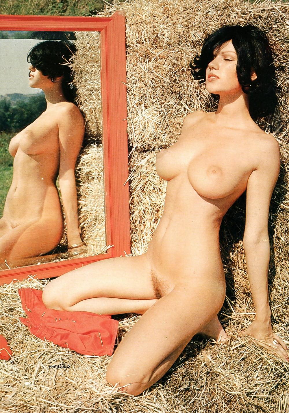 Nude brigitte lahaie — photo 2