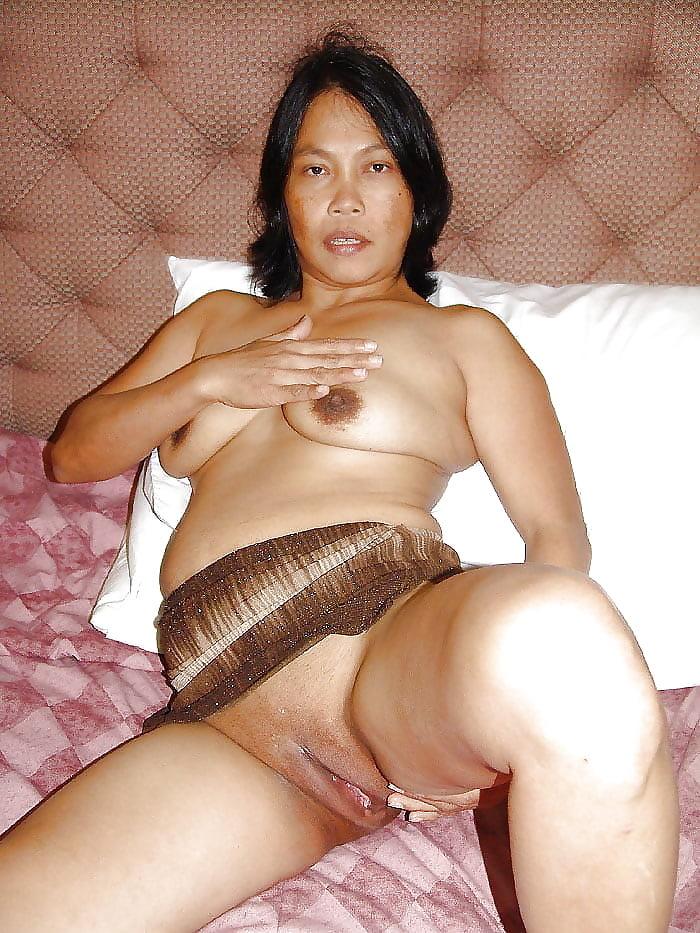 Older asian free pics