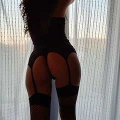 Jessica's Butt