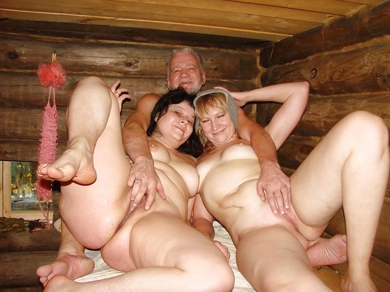 Xhamster sauna