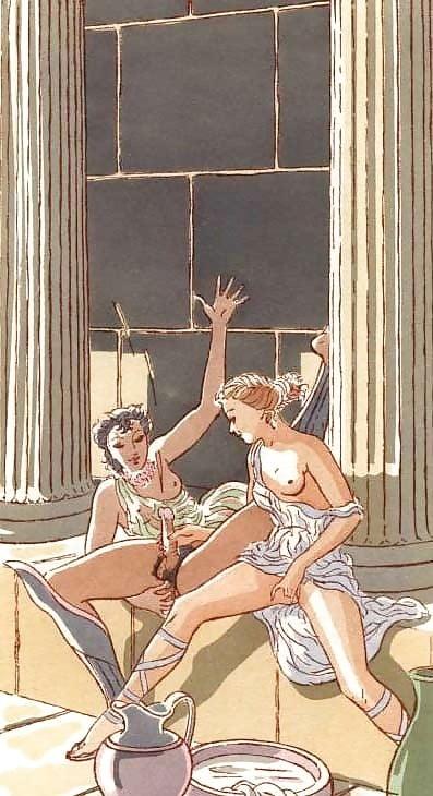разнообразный трах, порно в древнем греции всевозможные рейтинги