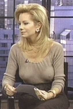 Gifford kathie upskirt lee your