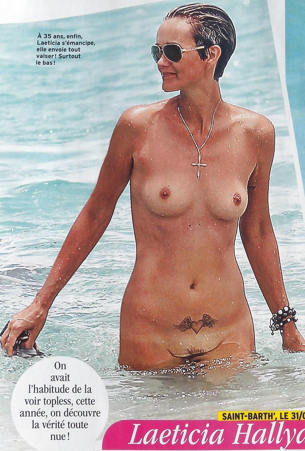Zarine khan nude pic