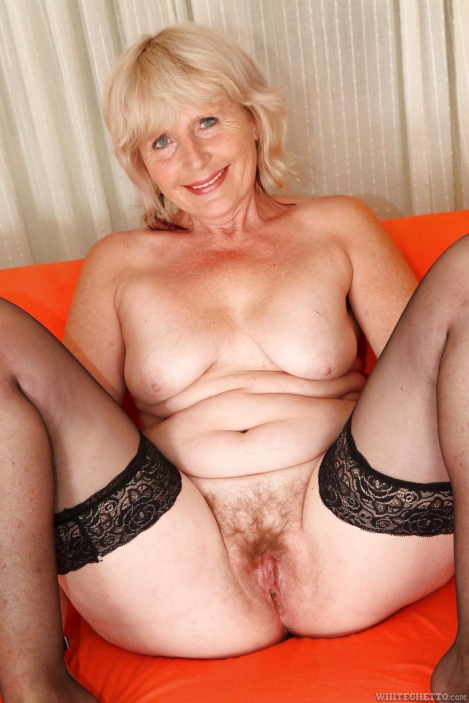 Granny Milf Gilf Hairy Pussies - 50 Pics  Xhamster-2465