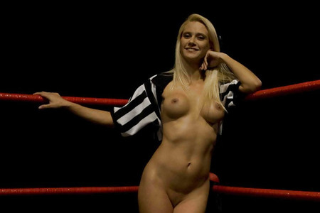 tgp women wrestlers of Naked