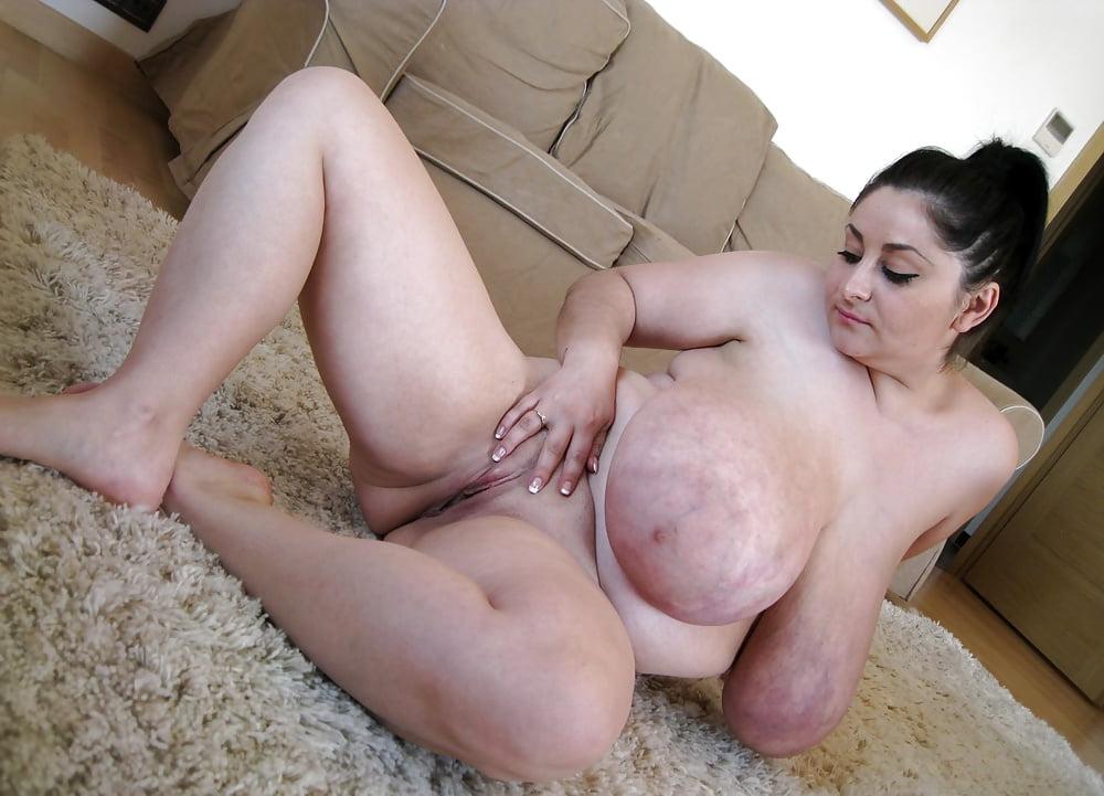 Milf giant tit porn photo